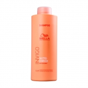 Shampoo Wella Invigo Nutri-Enrich 1000ml