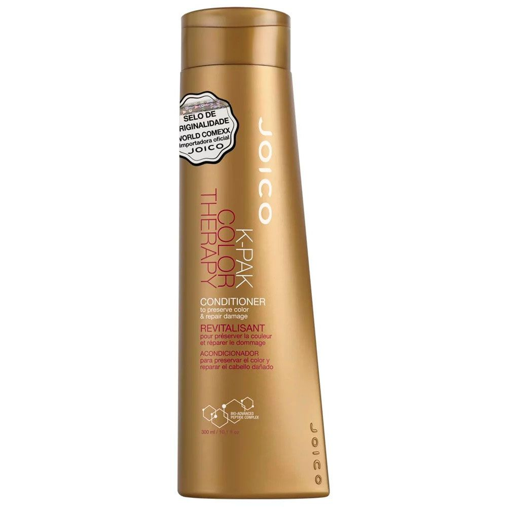 Condicionador Joico K-PAK Color Therapy 300 ml