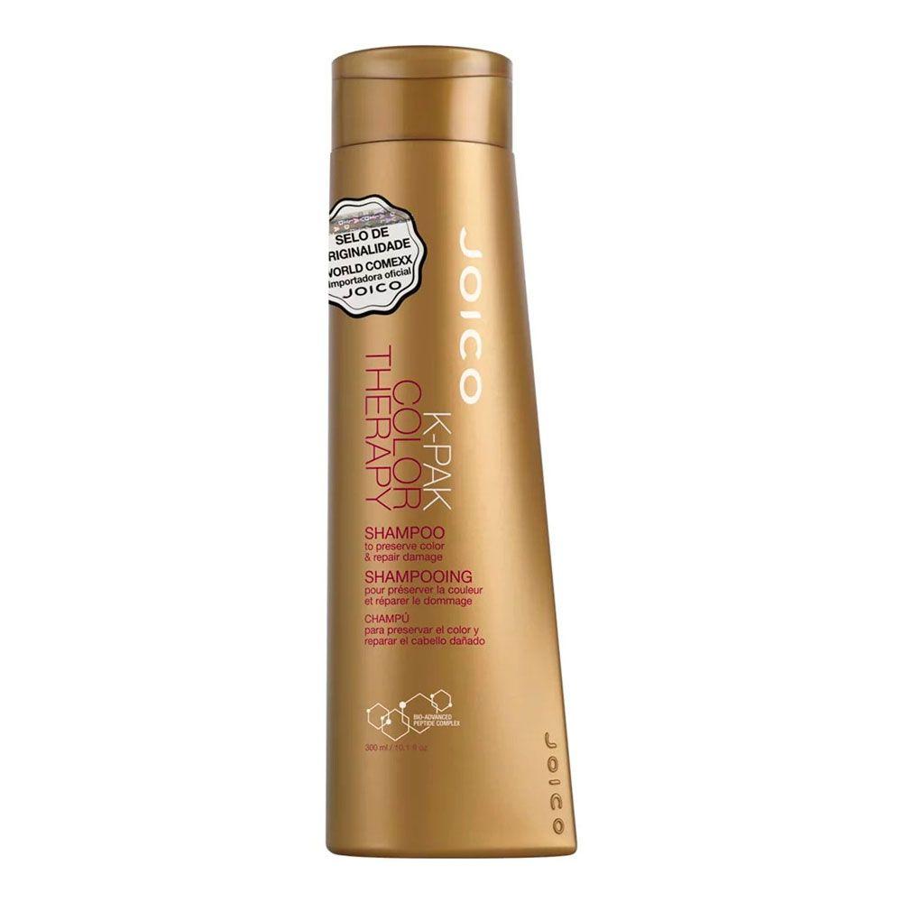 Shampoo Joico K-PAK Color Therapy 300 ml