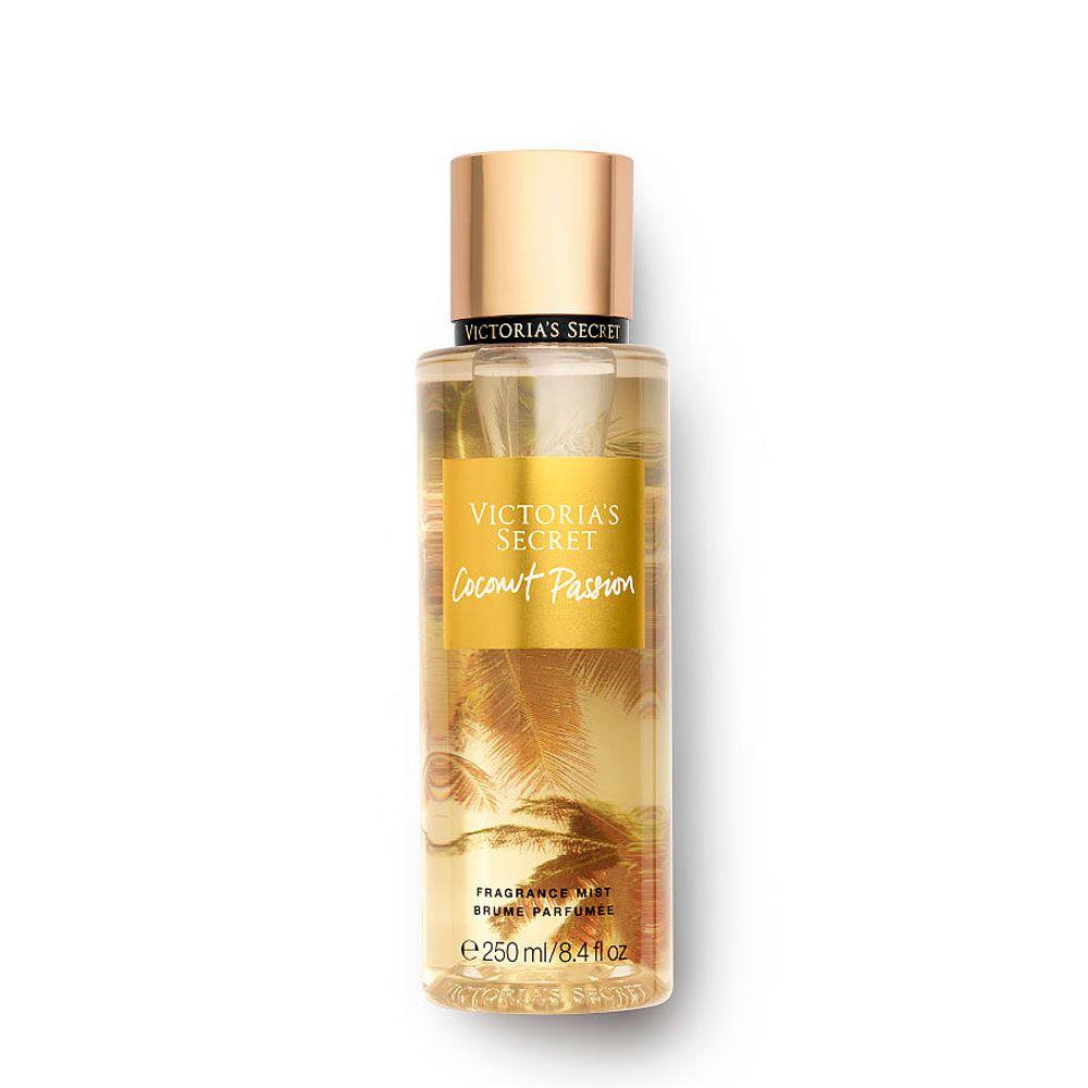 Body Splash Mist Victoria's Secret Coconut Passion 250 ml