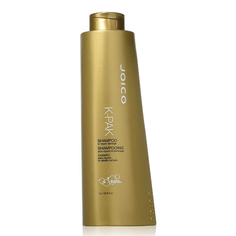 Joico K-Pak To Repair Damage Shampoo 1000ml