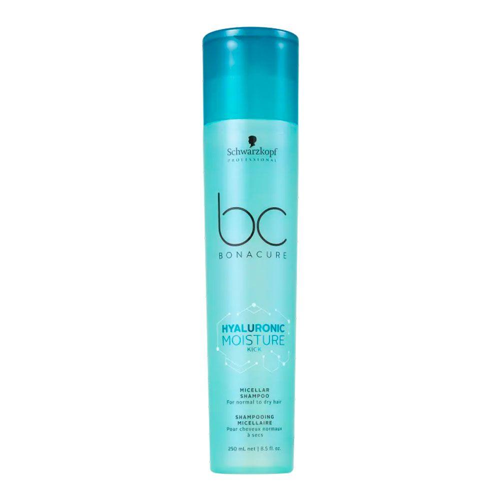 Shampoo Schwarzkopf BC Hyaluronic Moisture Kick 250ml