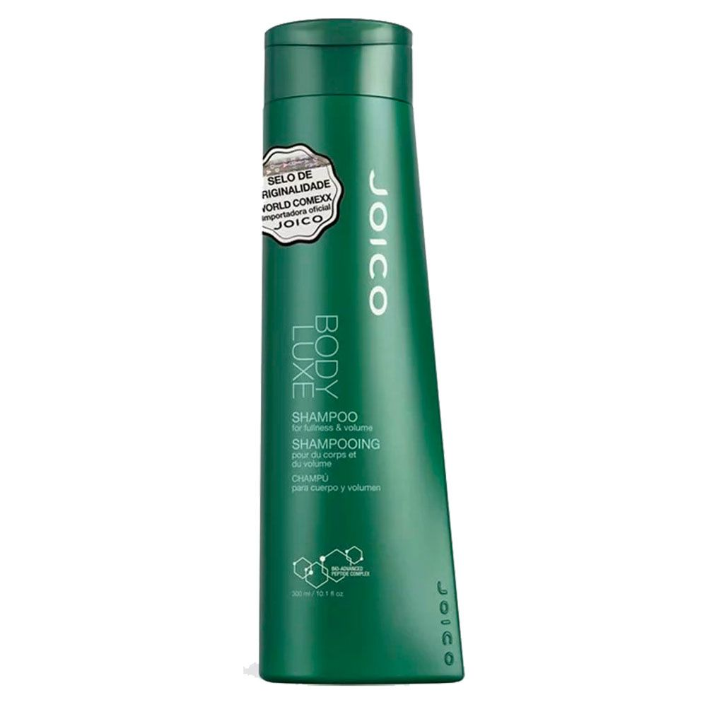 Shampoo de Volume Joico Body Luxe Volumizing 300 ml