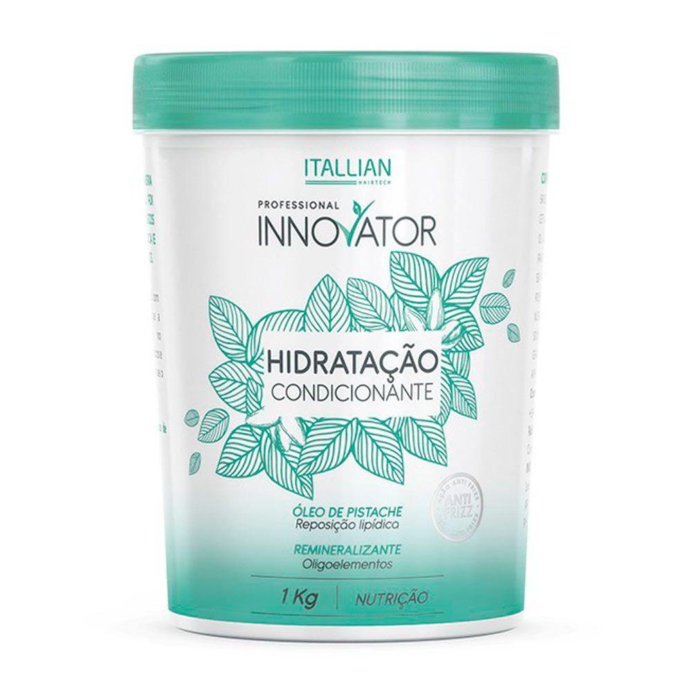 Itallian Innovator Hidratação Condicionante 1 kg