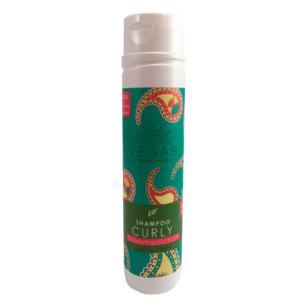 Shampoo Vegas Professional Curly 300 ml