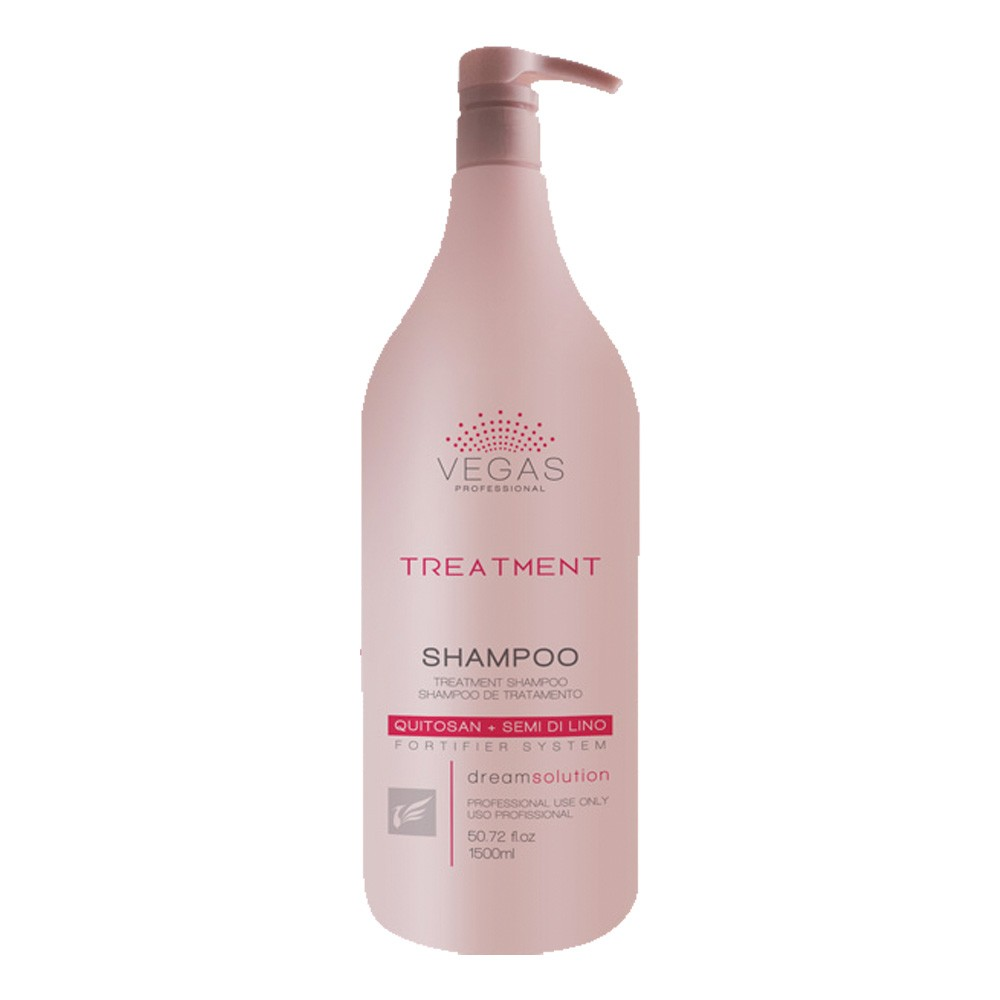 Shampoo Vegas Professional Treatment 1500ml