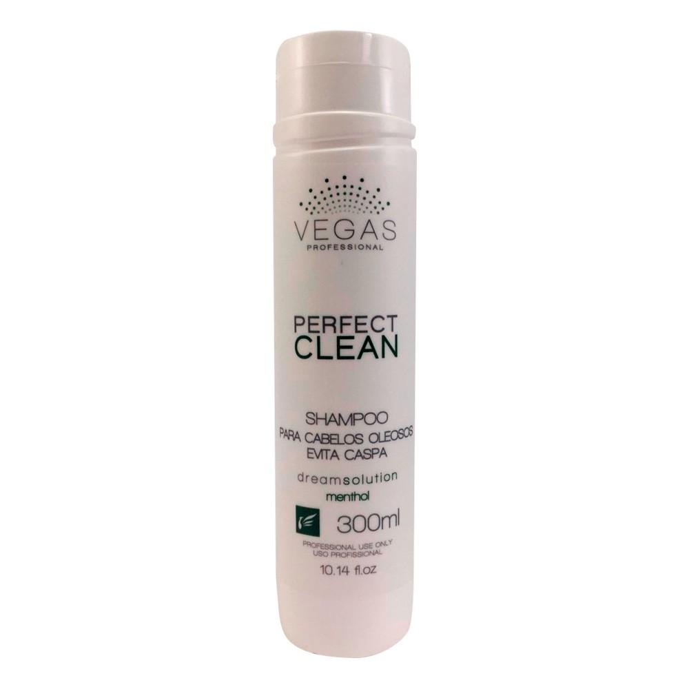 Shampoo Vegas Professional Perfect Clean 300ml