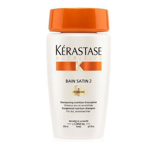 Shampoo Kerastase Nutritive Bain Satin 2 250ml