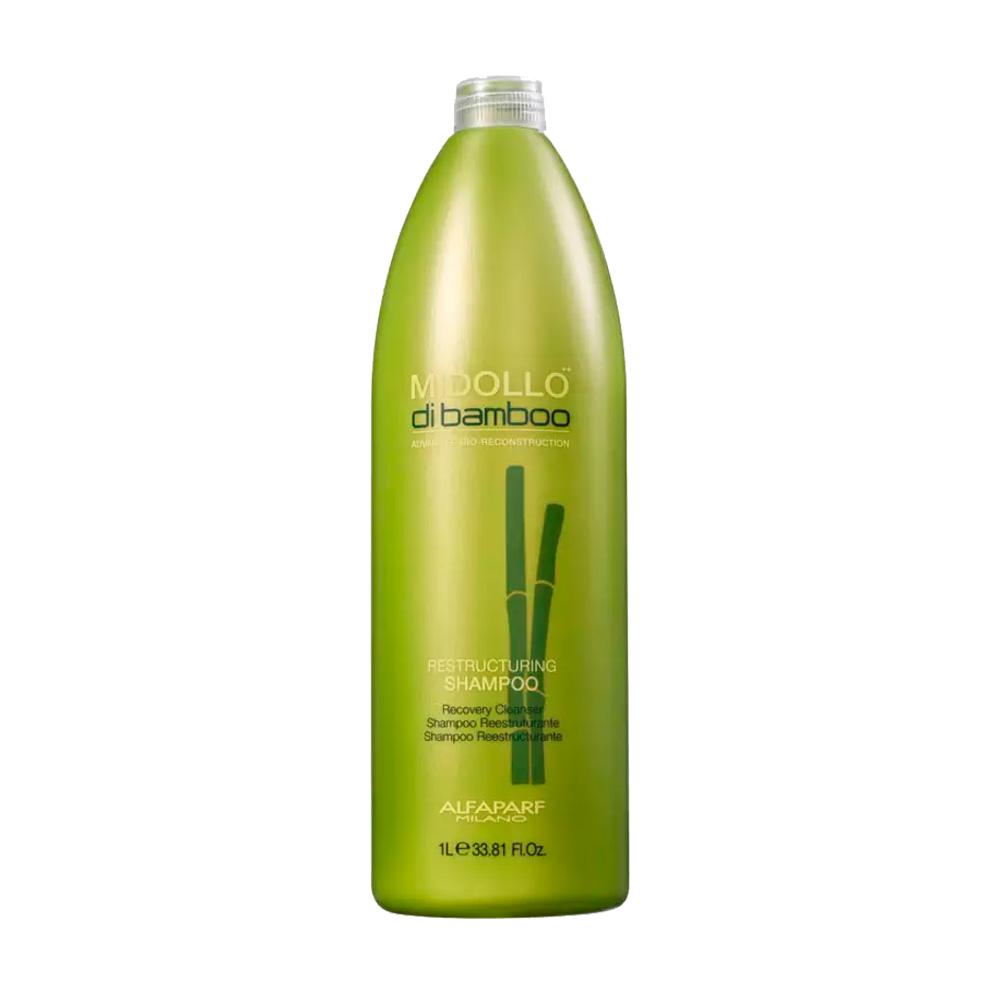 Shampoo Alfaparf Midollo di Bamboo Restructuring 1000ml