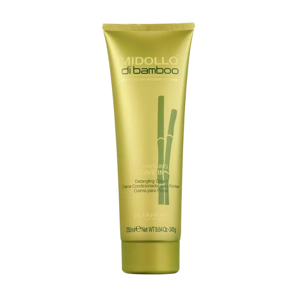 Leave in Alfaparf Midollo di Bamboo Recharging 250ml