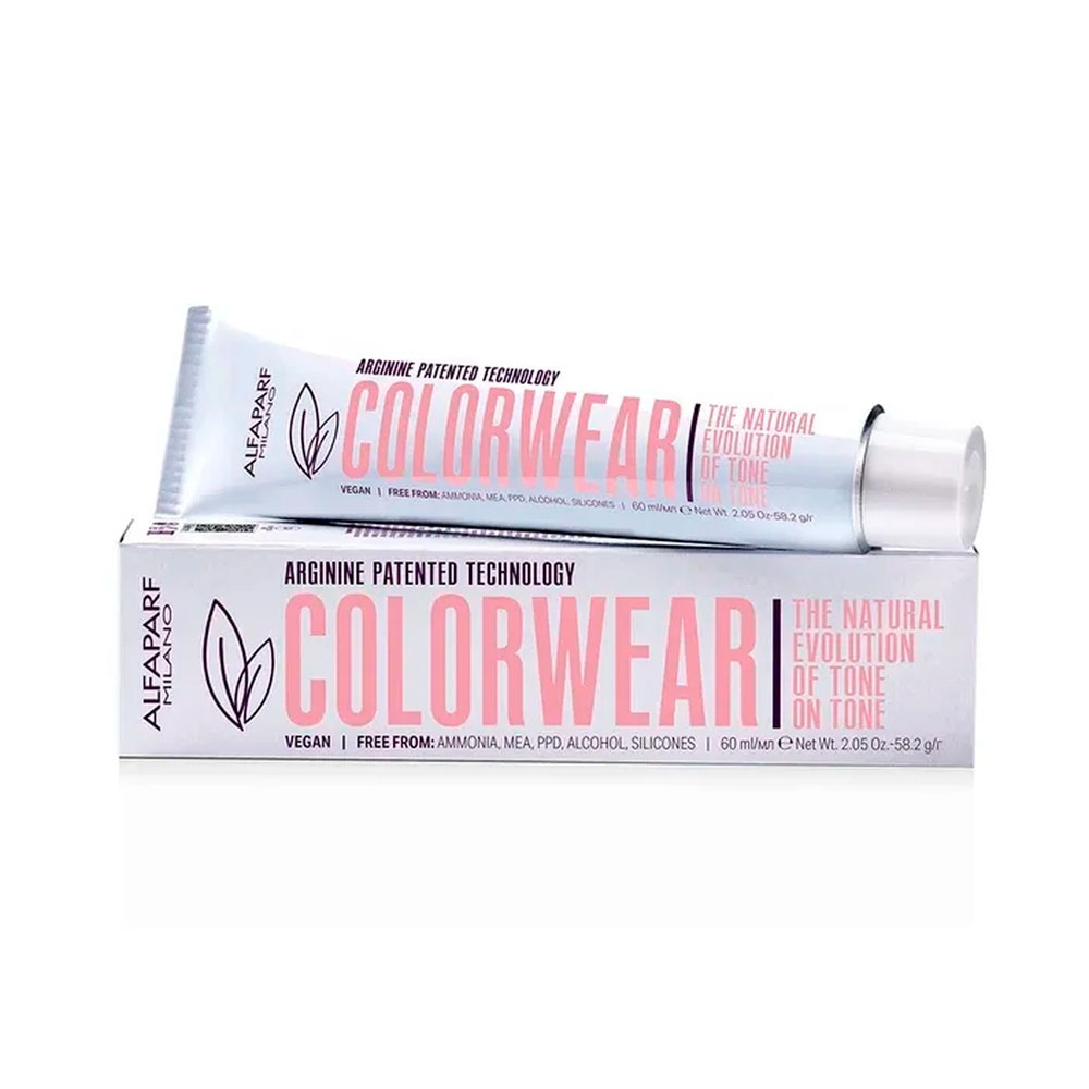 Tonalizante Alfaparf Color Wear 1.11 Preto Azul 60ml