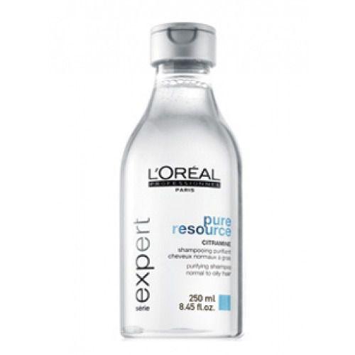 Shampoo Loreal Pure Resource 250ml