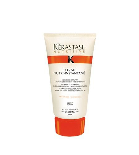 Leave-in Kerastase Extrait Nutri Instantané Nutritive 150ml