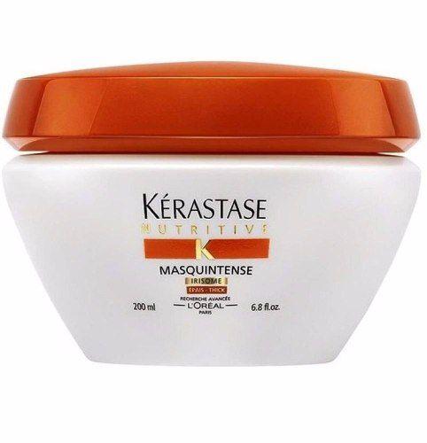 Máscara Kerastase Nutritive Masquintense Cabelo Grosso 200g