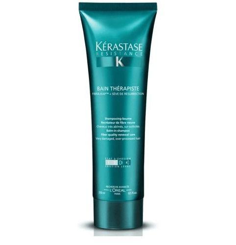 Shampoo Kerastase Resistance Bain Thérapiste 250ml