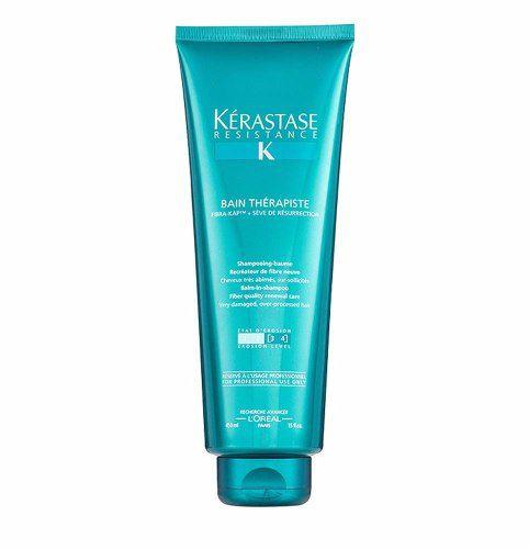 Shampoo Kerastase Bain Thérapiste Resistance 450ml