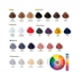Tonalizante Alfaparf Color Wear 3 Castanho Escuro 60ml