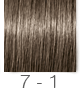 Kit 02 Coloração Igora Royal 7.1 + OX 20 Vol 60 ml
