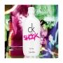 Perfume Feminino Calvin Klein One Shock EDT 200ml