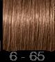 Coloração Igora Royal 6-65 Louro Escuro Marrom Dourado 60g