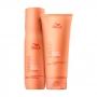 Kit Home Care Wella Nutri Enrich Shampoo e Condicionador