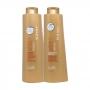 Kit Joico K-PAK Color Therapy Shampoo e Condicionador 1L