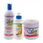 Kit Silicon Mix Avanti Hidratação Intensiva - 3 Produtos