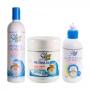 Kit Silicon Mix Proteína de Perla Fortificante - 3 Produtos