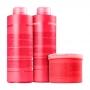 Kit Wella Invigo Color Brilliance - 3 Produtos