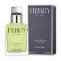 Perfume Masculino Calvin Klein Eternity For Men EDT 100ml