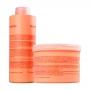 Kit Wella Invigo Nutri-Enrich Shampoo e Máscara 500ml