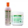 Kit Silicon Mix Bambú Nutritivo Shampoo e Máscara 450g
