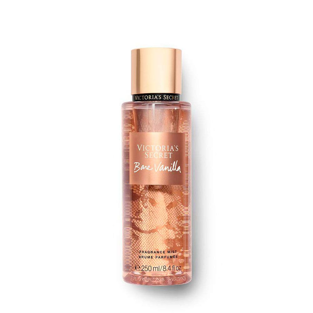 Body Splash Victoria's Secret Bare Vanilla Fragrance Mist 250ml