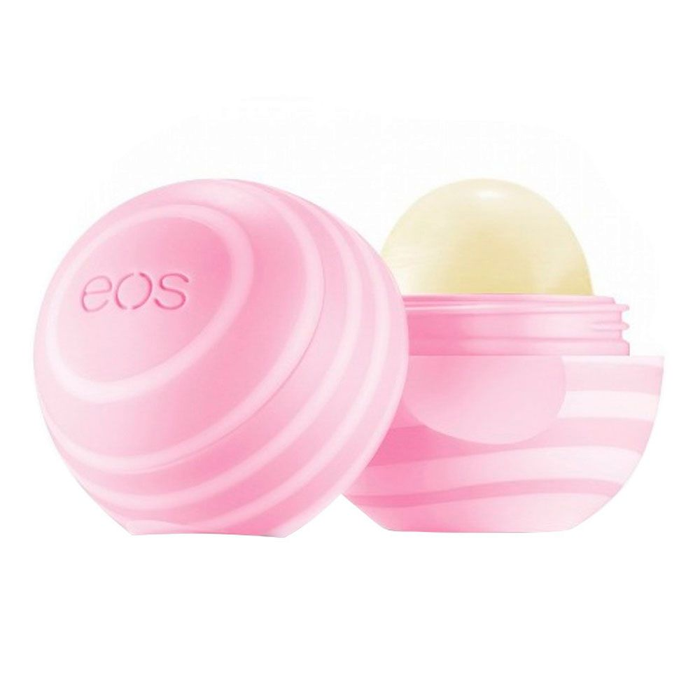 Brilho Labial EOS Lip Balm Honey Apple - 7g