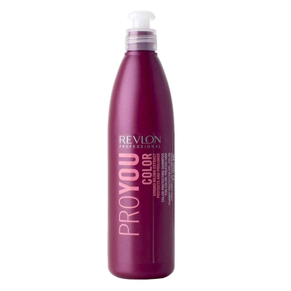 Shampoo Revlon ProYou Color Cabelos Coloridos 350ml