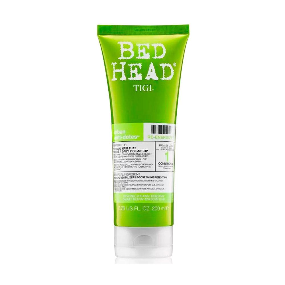 Condicionador Bed Head Tigi Re-Energize 200ml