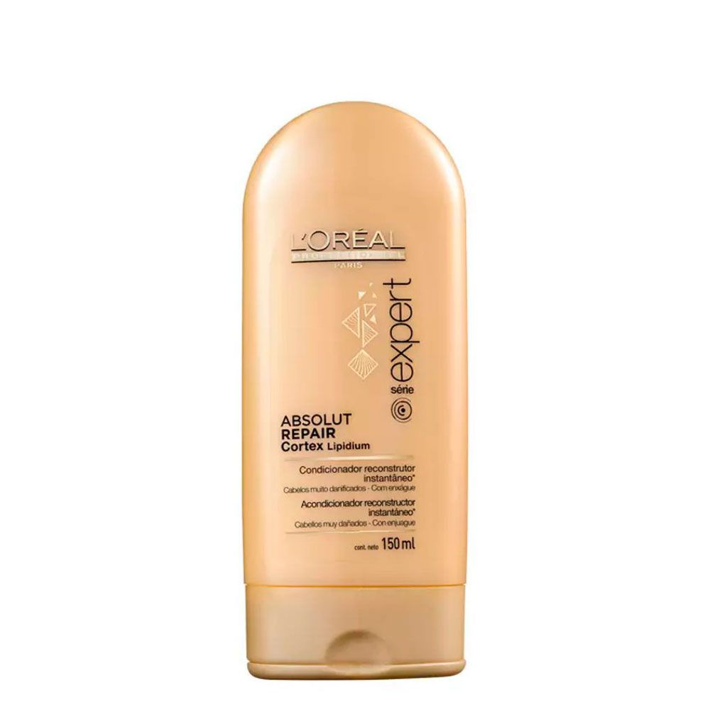 Condicionador Loreal Absolut Repair Lipidium 150 ml