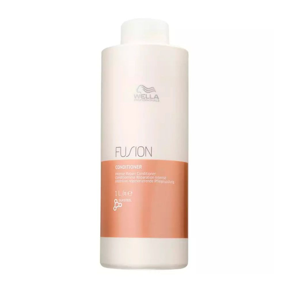 Condicionador Wella Fusion Intense Repair 1 Litro