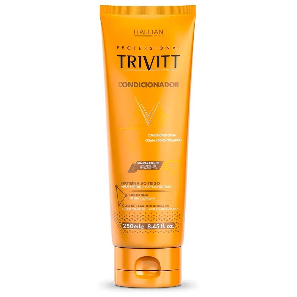 Itallian Trivitt Condicionador Hidratante 250ml