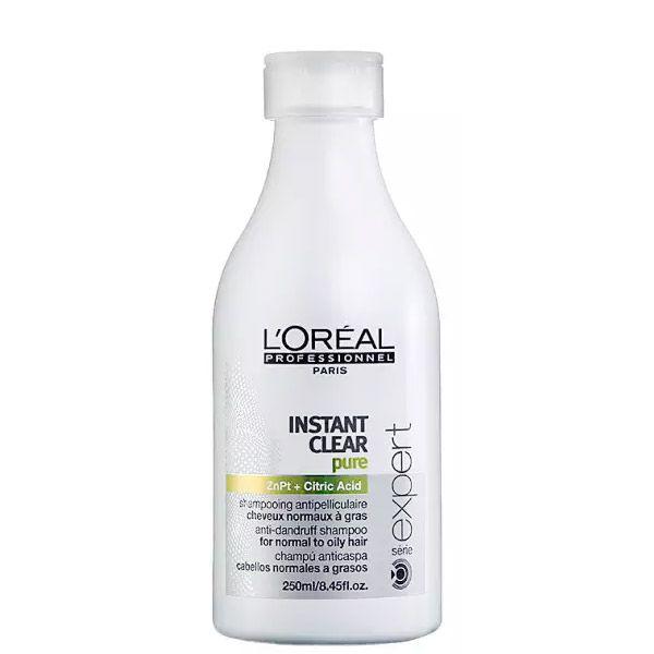 Loreal Profissional Shampoo Instant Clear Pure 250ml