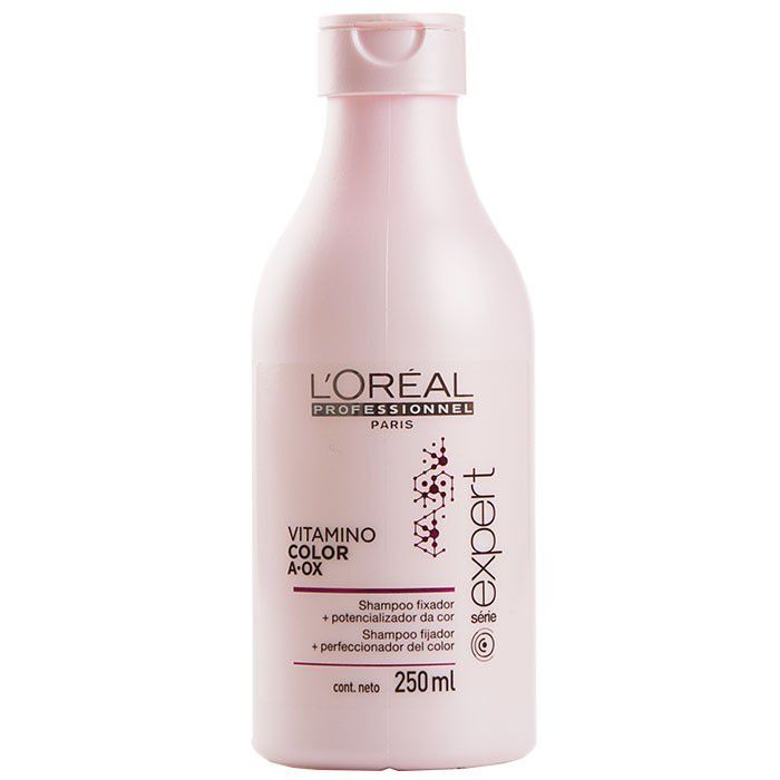 Loreal Vitamino Color AOX Shampoo 250ml