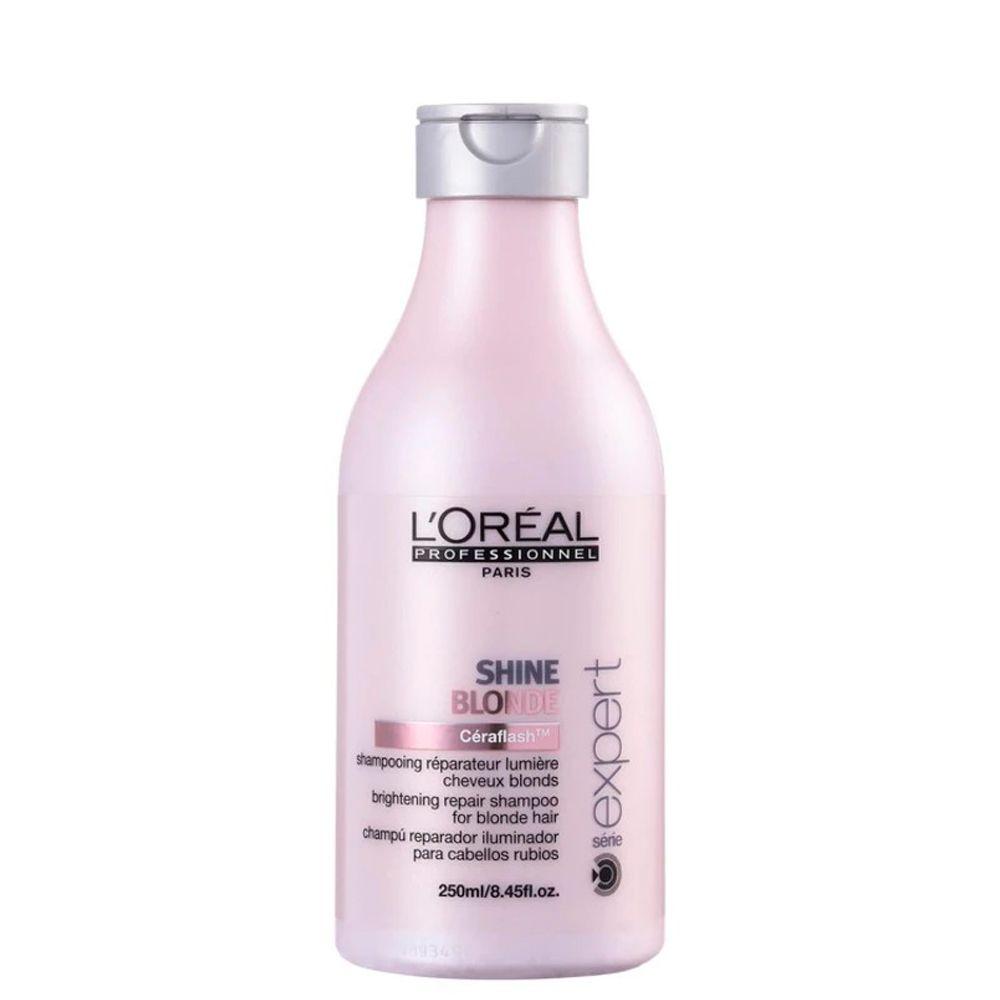 L'Óreal Professionnel Shine Blond Shampoo 250ml