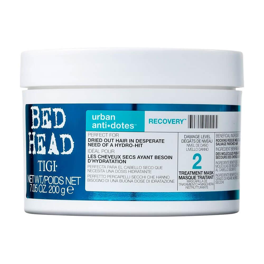 Máscara Bed Head TIGI Urban Anti+Dotes 2 Recovery 200ml