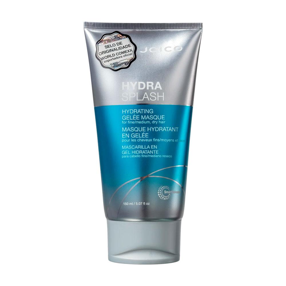 Máscara Joico Hydra Splash Gelée Masque Smart Release 150ml