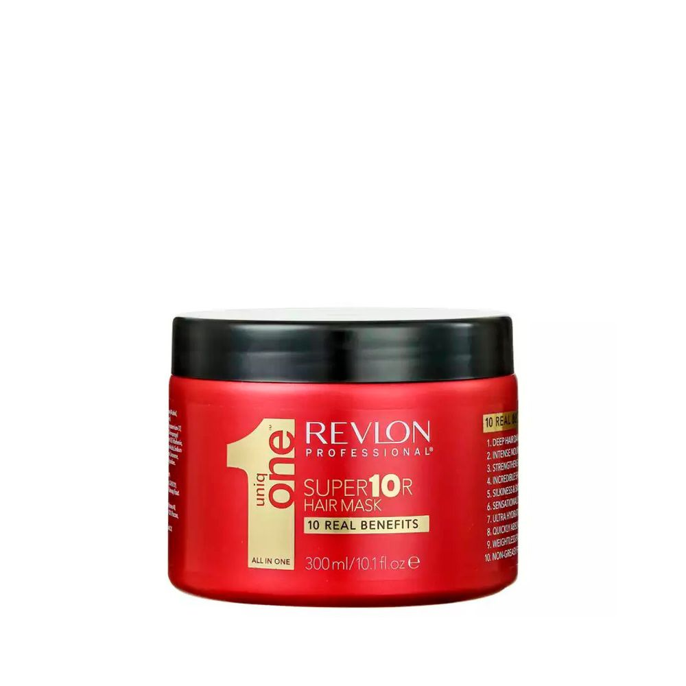 Revlon Uniq One Máscara All In One Supermask 300ml