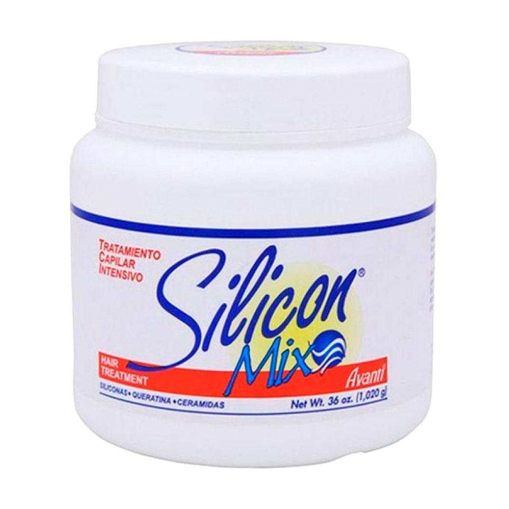 Máscara Silicon Mix Avanti Hidratação Intensiva 1kg