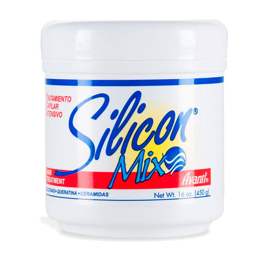 Máscara Silicon Mix Avanti Hidratação Intensiva 450g