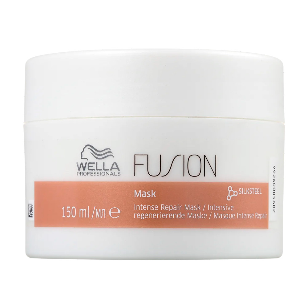 Máscara Wella Fusion Intense Repair Mask 150ml