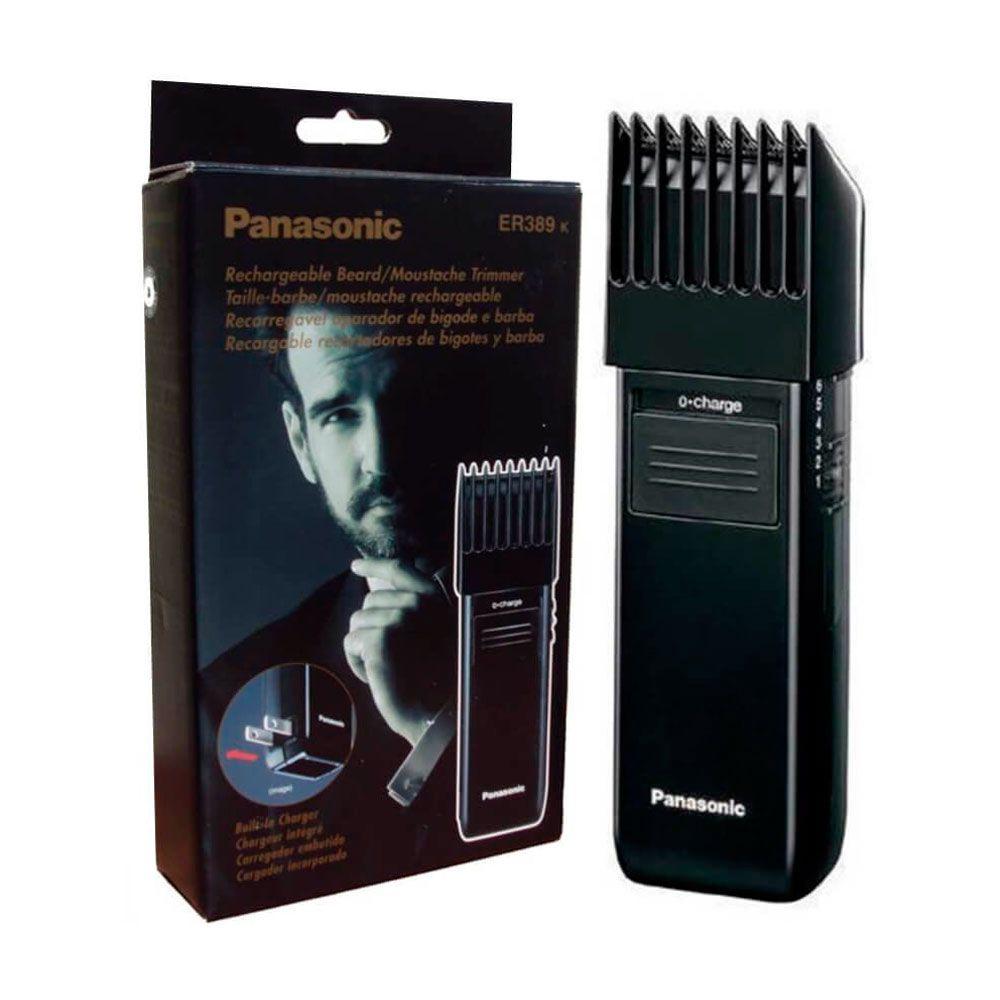 Panasonic ER 389 k Máquina De Acabamento – 110V