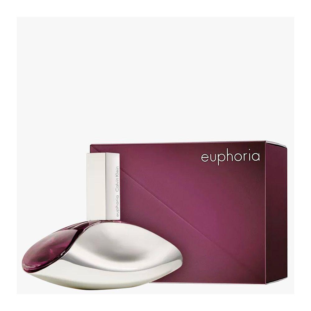 Perfume Feminino Calvin Klein Euphoria Eau De Parfum 100ml